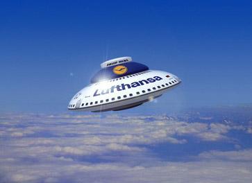Lufthansa online buchen
